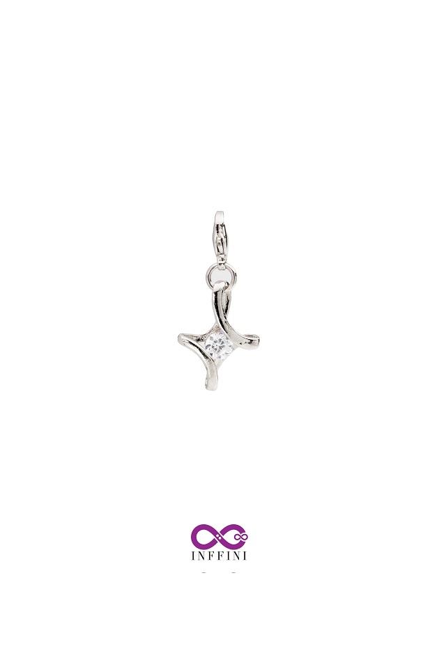 無限大專利磁扣皮革手鍊 X 韓系絲帶舞袖小鋯石款 1